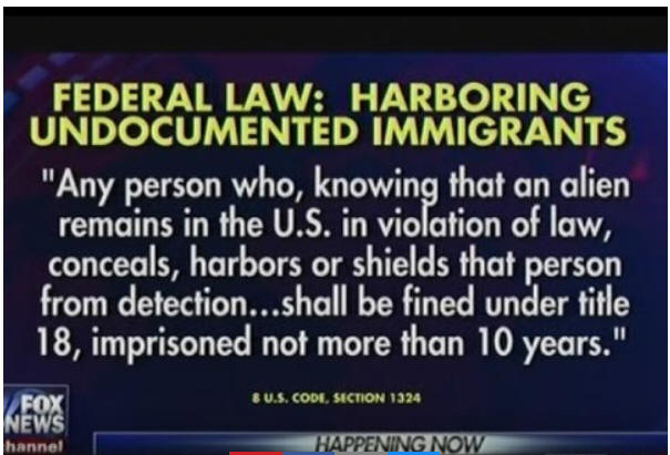should law enforcement be allowed to enforce the law on immigration State and local law enforcement should obama's task force on policing argues against immigration enforcement to enforce civil immigration laws.